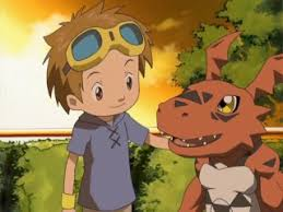 Image result for digimon tamers
