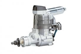 <b>Двигатель OS</b> Engines <b>FS-120</b> III Surpass Ringed 4-Stroke w/Pump