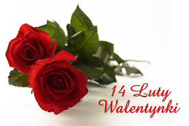 Znalezione obrazy dla zapytania Walentynki