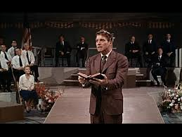 Image result for elmer gantry + images