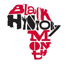 Image result for Black History Month LOGO