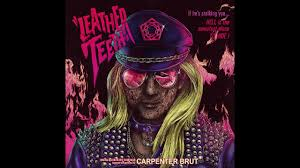<b>Carpenter Brut</b> - <b>Leather</b> Teeth - YouTube