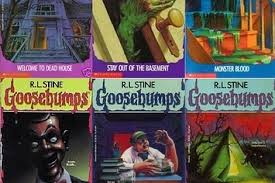 """A Definitive Ranking Of Every """"Goosebumps"""" Cover By Creepiness"""