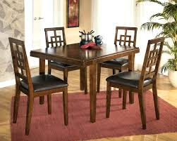 dining room sets ashley  drop dead gorgeous superb white dining table chairs bed bath bathroom