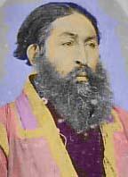 Amir Sher Ali Khan - leader6