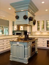 types kitchen hood