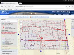 how is it lookin in nd page refuge forums that s one lonely stretch of interstate between bismarck and jamestown