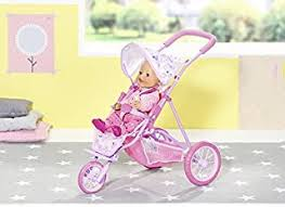 BABY Born - Strollers / Doll Accessories: Toys & Games - Amazon.com