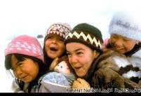 Nunavut 99 - Living with Change