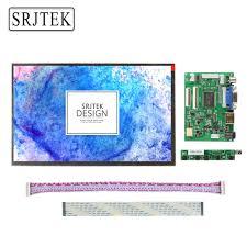 Srjtek <b>10.1 IPS for Raspberry</b> Pi Monitor 1280*800 TFT EJ101IA 01G ...