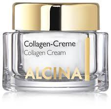 ALCINA Effective Care Collagen Cream <b>Коллагеновый крем для</b> ...