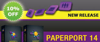 Nuance Paperport Coupon, Get Promotional Code 2016