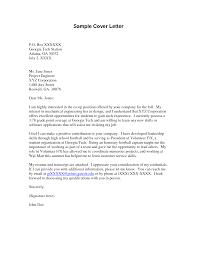 volunteer cover letter  volunteer cover letter samples  volunteer    volunteer cover letter  volunteer cover letter samples