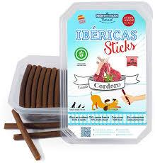 <b>Лакомство</b> для собак <b>Mediterranean Ibericas</b> Sticks, палочки из ...