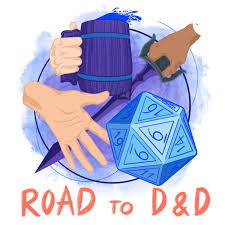 Road to D&D