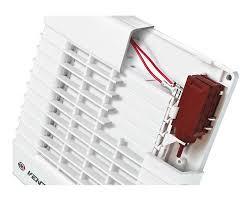<b>Вентилятор</b> вытяжной <b>Вентс 100МА</b> (автоматические жалюзи ...