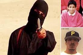 Image result for Jihadi John PHOTO