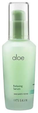 It'S SKIN Aloe Relaxing Serum <b>Успокаивающая сыворотка для лица</b>