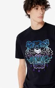 <b>Mens T</b>-<b>shirts</b> | KENZO.com