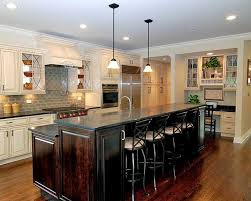 kitchen with island images