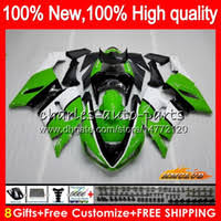 Wholesale <b>Kawasaki</b> Ninja Zx6r <b>Body Kit</b> for Resale - Group Buy ...
