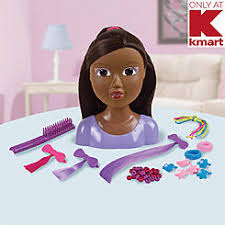 just kidz beauty head dreamz bathroom dollhouse