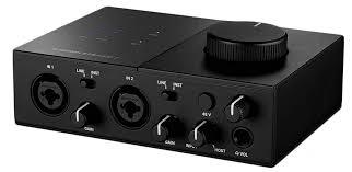 USB <b>аудио интерфейс Native Instruments Komplete</b> Audio 2