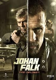 Johan Falk: Ur askan i elden (2015)