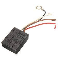 Bluelover <b>AC 220V</b> 3 Way <b>Touch</b> Control Sensor Switch <b>Dimmer</b> ...