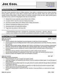 military resume writing services professional resume writing military resume writing