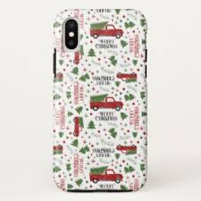 Christmas iPhone Cases & Covers | Zazzle
