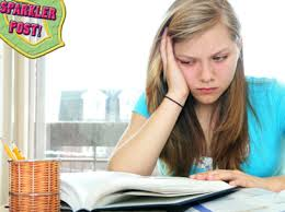 SparkLife    How To Do Your Homework Without Falling Asleep How To Do Your Homework Without Falling Asleep