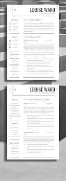 examples of resumes ideas about professional resume design 1000 ideas about professional resume design resume in 85 wonderful professional looking resume