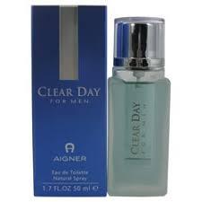 Shop <b>Etienne Aigner Clear Day</b> Men's 1.7-ounce Eau de Toilette ...