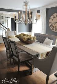 dining table design touch