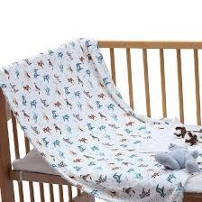 Shop LuMengYi <b>Baby</b> Dotted <b>Blanket</b> Soft <b>Skin</b>-<b>friendly</b> Breathable ...
