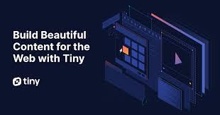 TinyMCE: The Most Advanced WYSIWYG HTML Editor | Trusted ...