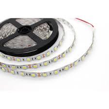 <b>Светодиодная лента 5050 60 LED</b>/m 14.4W IP33 12V White ...