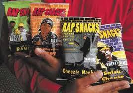 History – Rap snacks