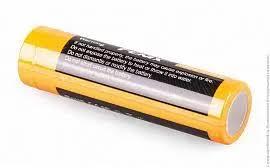 Купить <b>аккумулятор Fenix ARB</b>-<b>L18</b> ёмкостью <b>3500</b> мАч в Москве ...