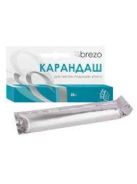 <b>Карандаш для чистки подошвы</b> утюга BREZO 8750826 в ...