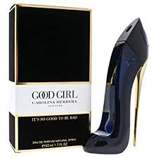 Carolina Herrera Good Girl Eau De Parfum Spray for ... - Amazon.com