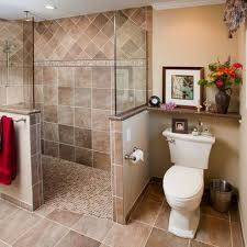 pics of bathroom designs: simple but sleek design great color choices homeremodel remodelworks design www