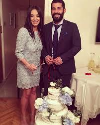 Merve Sevi evleniyor