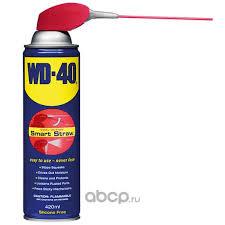 <b>WD</b>-<b>40</b> 70036 <b>Многофункциональная</b> универсальная <b>смазка</b>, 420мл