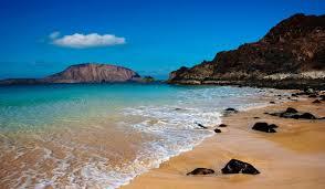 Voyages aux îles Canaries