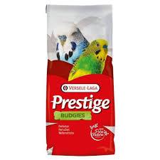 <b>Versele</b>-<b>Laga Prestige Budgies</b> Bird Food– Poochles India