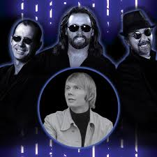 THE <b>BEST</b> OF THE <b>BEE GEES</b> with COLIN PETERSEN - Astor ...