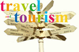 tourism then and now essay