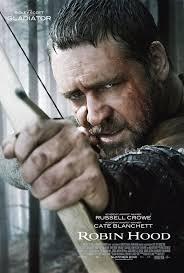Cover van Robin Hood - robin%2520hood
